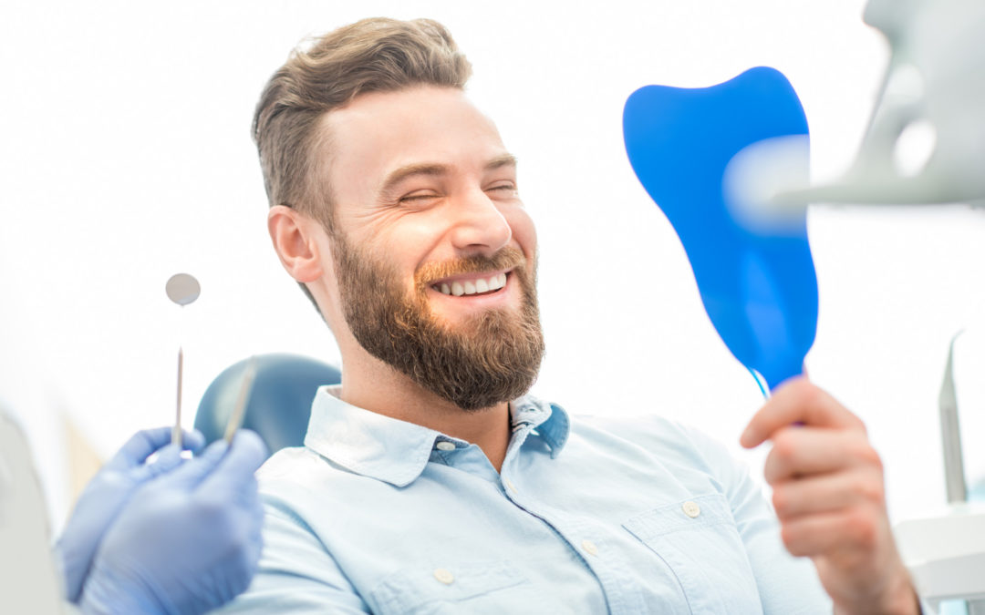 An Innovative Departure from Tradition: What Makes CEREC Crowns so Special?