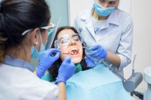 types of dental procedures